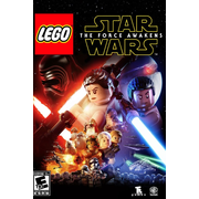 Warner Bros LEGO Star Wars: The Force Awakens, 3DS Basic Spanish Nintendo 3DS