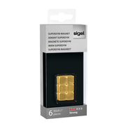 Sigel GL717 board accessory Board magnet