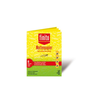finito 680418 insect trap Moth trap Green, Yellow