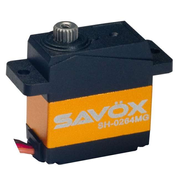 Savox SH-0264MG Radio-Controlled (RC) model part