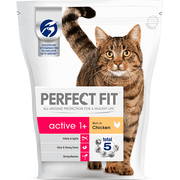 Perfect Fit 355370 cats dry food 1.4 kg Adult Chicken