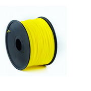 Gembird 3DP-PLA1.75-01-Y 3D printing material Polylactic acid (PLA) Yellow 1 kg