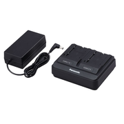 Panasonic AG-BRD50E battery charger Camcorder battery DC
