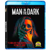 Sony Pictures Don't Breathe Blu-ray English, Italian