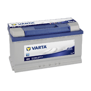 Varta Blue Dynamic 595 402 080 vehicle battery 95 Ah 12 V 800 A Car