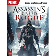Multiplayer Assassin's Creed Rogue - Official Game Guide book Games Italian Paperback 240 pages
