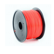 Gembird 3DP-ABS1.75-01-R 3D printing material ABS Red 1 kg
