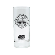 ABYstyle ABYVER006, Transparent, Glass, 1 pc(s), Round, Clear, STAR WARS