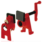 BESSEY BPC-H34 clamp Pipe clamp Black, Red