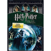 Warner Home Video Harry Potter And The Order Of The Phoenix DVD Italienisch