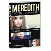 Meredith: The Face Of An Angel DVD