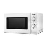 Rotel MW 574 Countertop Combination microwave 20 L 700 W Tan, White