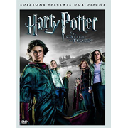 Warner Home Video Harry Potter And The Goblet Of Fire DVD Italian