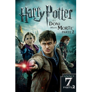 Warner Home Video Harry Potter And The Deathly Hallows - Part 02 DVD Italienisch