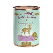 Terra Canis Game with Potato, Apple & Cranberries