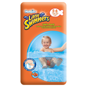 Huggies Little Swimmers Boy/Girl Large 10 pc(s)