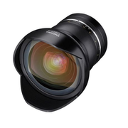 Samyang XP 14mm F2.4 SLR Standard lens Black