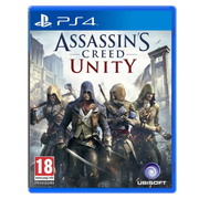 Ubisoft Assassin's Creed: Unity, PS4 Basic French PlayStation 4