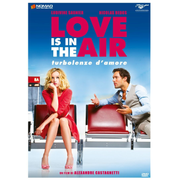 CG Entertainment Love is in the air: turbolenze d'amore DVD French, Italian