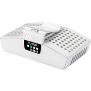 Wpro PUR100 Filter White