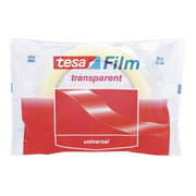 TESA 57342-00008 duct tape Suitable for indoor use 60 m Polypropylene (PP) Transparent