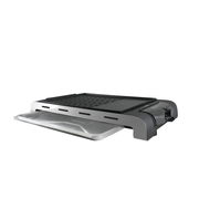 Trisa Electronics Health Grill