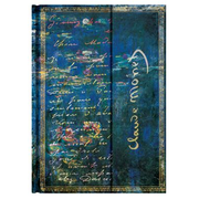 Paperblanks PB1209-2 writing notebook 144 sheets Blue
