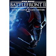 Electronic Arts STAR WARS Battlefront II: Elite Trooper Deluxe Edition, Xbox One English
