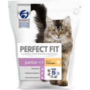 Perfect Fit 354777 cats dry food 750 g Kitten Chicken