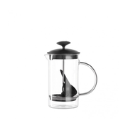 LEONARDO 025506 tea maker 0.6 L Black, Transparent