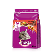 ‎Whiskas 325614 cats dry food 950 g Adult Beef