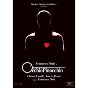 CG Entertainment OcchioPinocchio DVD Italian