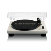 Lenco LS-50 Belt-drive audio turntable Grey