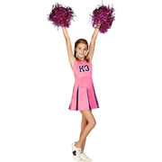 Studio 100 Cheerleader