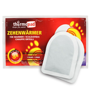 Thermopad 78020 toe/foot warmer Toe warmer pad