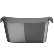 koziol BOKS bathroom wall shelf Styrolux