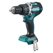 Makita DHP484Z drill Keyless 1.6 kg Black, Blue