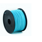 Gembird 3DP-PLA1.75-01-BS 3D printing material Polylactic acid (PLA) Blue 1 kg