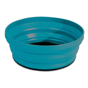 Sea To Summit X-Bowl camping dish Round Nylon, Silicone Foldable 1 person(s) Personal