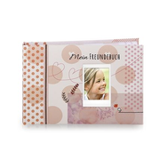 Fujifilm Instax Mini Friendship Book photo album Multicolour