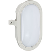 Brennenstuhl 1270790 wall lighting Suitable for indoor use Suitable for outdoor use 10 W White
