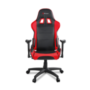Arozzi Verona V2 PC gaming chair Padded seat Black, Red