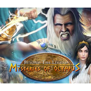 Denda Beyond The Legend - Mysteries of Olympus PC
