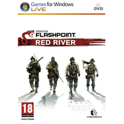 Codemasters Operation Flashpoint: Red River, PC