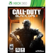 Activision Call of Duty: Black Ops III, Xbox 360 Basic French
