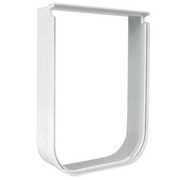 TRIXIE 3870 dog/cat door part/accessory White