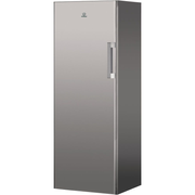 Indesit UI6 1 S.1 freezer Freestanding Upright 232 L Silver
