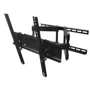 "Gembird WM-55RT-03 TV mount 139.7 cm (55"") Black"