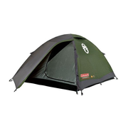 Coleman Darwin 3 Dome/Igloo tent 3 person(s) Black, Green
