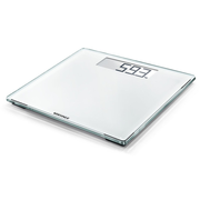 Soehnle Style Sense Comfort 100 Rectangle White Electronic personal scale
